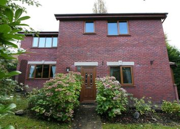 Thumbnail 4 bed detached house for sale in Clifton House Road, Clifton, Swinton, Manchester
