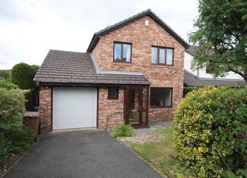 Thumbnail 3 bed detached house to rent in Sorrel Drive, Littleborough