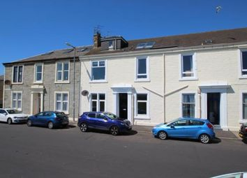 Thumbnail 2 bed flat for sale in Portland Terrace, Troon, South Ayrshire