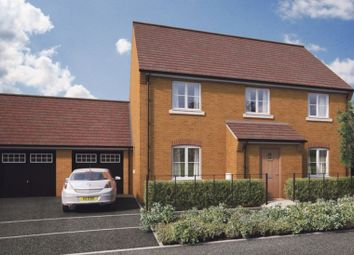 Thumbnail 4 bed detached house for sale in Jessop Court, Waterwells Business Park, Quedgeley, Gloucester