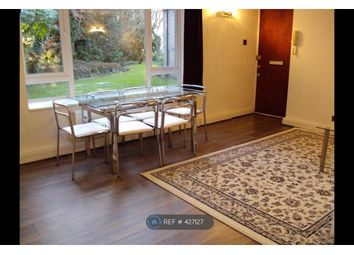 Thumbnail 1 bed flat to rent in Sunningfield Road, London