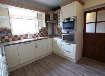 Thumbnail 3 bed semi-detached house to rent in Hereford Avenue, Clayton, Newcastle-Under-Lyme
