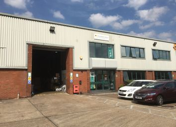 Thumbnail Industrial to let in Hailsham Drive, Harrow
