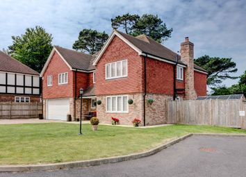 5 bed detached house for sale in Hurst Court Gardens, Hastings TN35