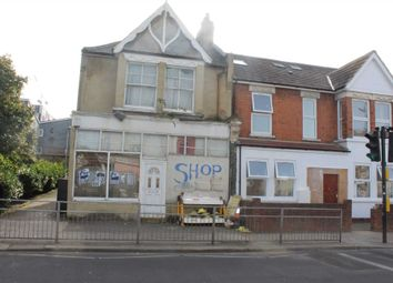 Thumbnail Retail premises for sale in Fanshawe Avenue, Barking