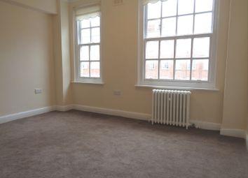 Thumbnail 1 bed flat to rent in Park West, Edgware Road, Paddington, London