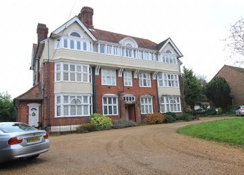 Thumbnail 1 bed flat to rent in Abbeyfield, Lower Edgeborough Road, Guildford, Surrey