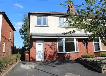 Thumbnail 3 bed property for sale in Lindsay Avenue, Leyland