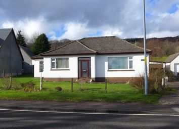 Thumbnail 3 bed detached bungalow for sale in Lowenva Glenburn Road, Ardrishaig, Lochgilphead