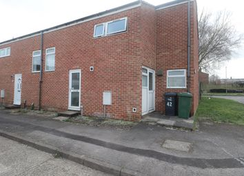 3 bed end terrace house to rent in Cornish Close, Basingstoke RG22
