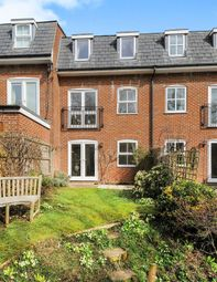Thumbnail 3 bed town house for sale in Saddle Back Close, Calne