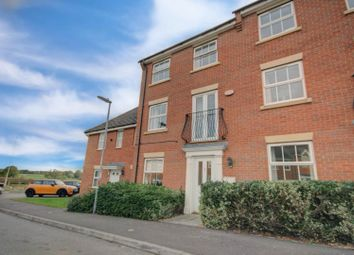 4 bed terraced house for sale in Romulus Close, Wootton, Northampton NN4