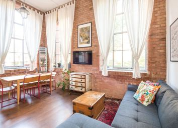 2 bed flat for sale in 60 Fairfield Road, London E3