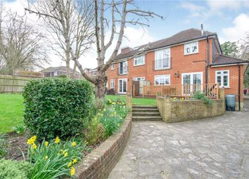 Thumbnail 2 bed flat for sale in Longdown Apartments, 97B College Road, Epsom