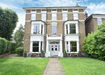 Thumbnail 8 bed flat to rent in South Hill Park Gardens, London