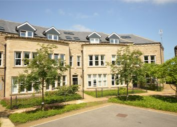 Thumbnail 2 bed flat for sale in Menston Hall, Farnley Road, Menston, Ilkley