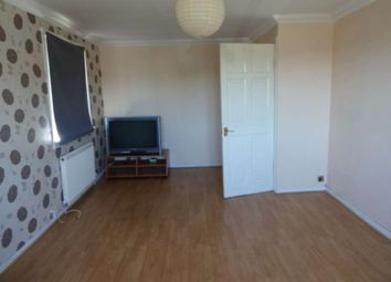 Thumbnail 3 bed flat to rent in Craigpark Street, Clydebank