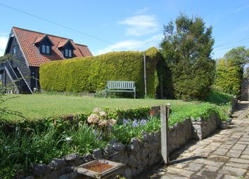 Thumbnail 4 bed semi-detached house for sale in Mill Lane, Wickham Market, Woodbridge
