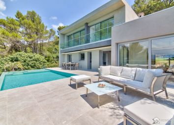 Thumbnail 5 bed property for sale in Mougins, Alpes-Maritimes, France