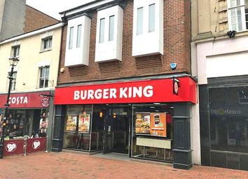 Thumbnail Retail premises to let in 2-3 High Street, Rugby, Warwickshire