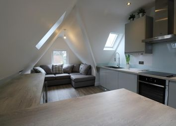 Thumbnail 1 bed flat for sale in 36 Southwell Park Road, Camberley