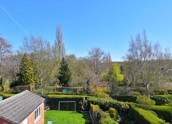Whirlowdale Crescent, Millhouses, Sheffield S7