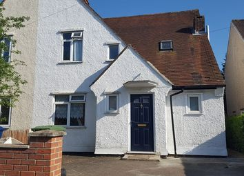 Thumbnail 5 bed semi-detached house to rent in Milton Road, Oxford