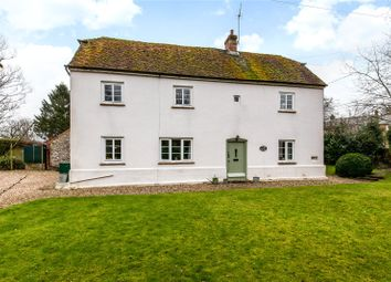 Thumbnail 3 bed detached house for sale in School Lane, Bishop's Sutton, Alresford, Hampshire