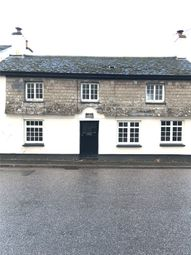 Thumbnail 2 bed detached house to rent in East Bridge Cottage, Bridestowe, Okehampton, Devon