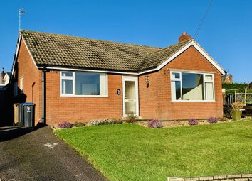Thumbnail 3 bed detached bungalow to rent in Cherry Tree Lane, Biddulph Moor, Stoke-On-Trent