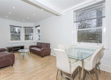 Thumbnail 3 bed flat to rent in Hackney Road, Hoxton, London