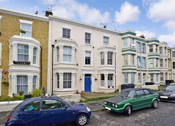 Thumbnail 2 bed flat for sale in Gordon Road, Cliftonville, Margate, Kent