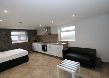 1 bed flat to rent in Gulson Road, Coventry CV1