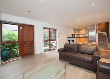 Thumbnail 3 bed property to rent in Belsize Mews, Belsize Village, Belsize Park