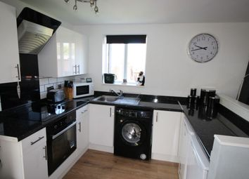 Thumbnail 2 bedroom terraced house to rent in Brunslow Close, Hull