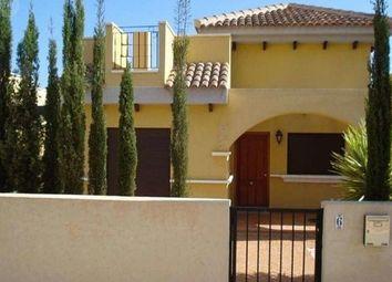 Thumbnail 2 bed detached house for sale in Isla Pedrosa, Isla Plana, Murcia, Spain