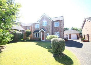 Thumbnail 4 bed detached house to rent in Churchfields, Sale