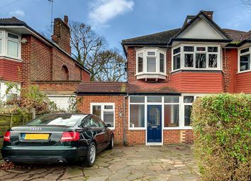 4 bed semi-detached house for sale in Woodland Rise, Greenford UB6