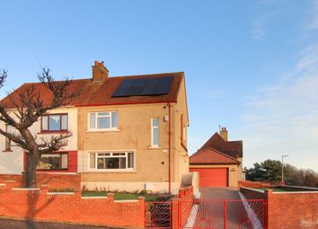 Thumbnail 3 bed semi-detached house for sale in Montgomery Drive, Leven