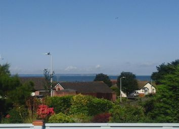 Thumbnail 2 bed detached bungalow for sale in Traeth Melyn, Deganwy, Conwy
