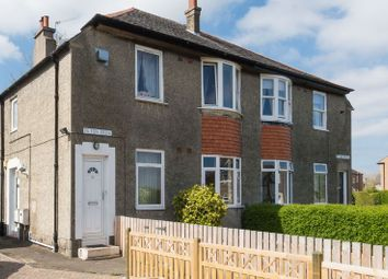 Thumbnail 3 bed flat for sale in 84 Pilton Drive, Inverleith, Edinburgh