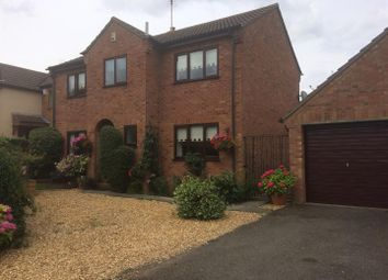 Thumbnail 4 bed detached house for sale in Old Stable Walk, Bury, Huntingdon