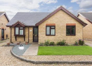 Thumbnail 3 bed bungalow for sale in Sutton, Ely, Cambridgeshire