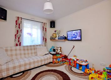 Thumbnail 1 bed flat for sale in Bowyer Close, Beckton