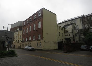 Thumbnail Studio for sale in Forge Lane, Griffithstown, Pontypool