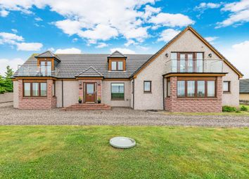 Thumbnail 5 bed detached house for sale in Bellfield House, Woodville, Arbroath