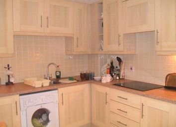 Thumbnail 1 bed flat to rent in Mount Stuart Square, Cardiff