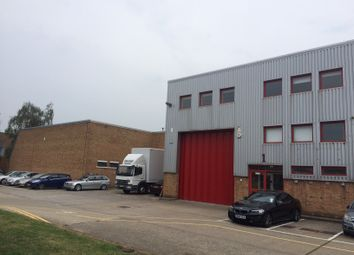 Thumbnail Industrial to let in Alliance Road, Acton