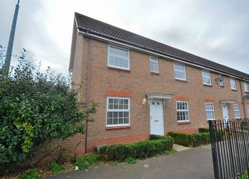 Thumbnail 3 bedroom detached house to rent in Gulls Croft, Braintree