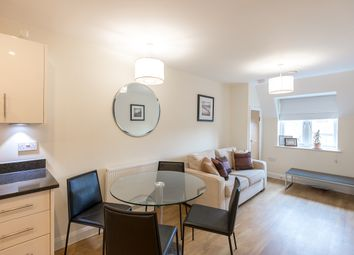 Thumbnail 1 bed flat to rent in Cheam Road, City